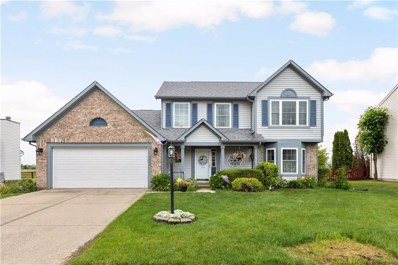 7502 Bancaster Drive, Indianapolis, IN 46268 - #: 21649680