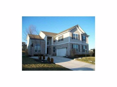 15178 Clove Hitch Court, Fishers, IN 46040 - #: 21649694