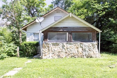 3410 E 9th Street, Indianapolis, IN 46201 - #: 21649699