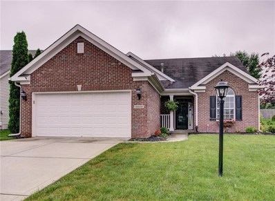 10328 Lakeland Drive, Fishers, IN 46037 - #: 21649765
