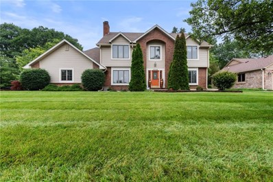 2308 Hillcrest Avenue, Anderson, IN 46011 - #: 21649777