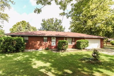 932 Valley Drive, Anderson, IN 46011 - #: 21649791
