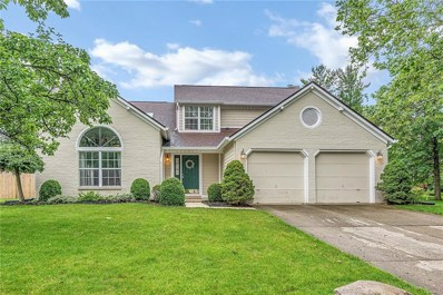 11467 Geist Woods Drive, Indianapolis, IN 46236 - #: 21649824