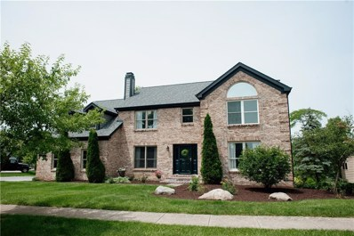 11126 Echo Grove Lane, Indianapolis, IN 46236 - #: 21649834