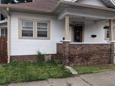 5047 E Michigan Street, Indianapolis, IN 46201 - #: 21649847