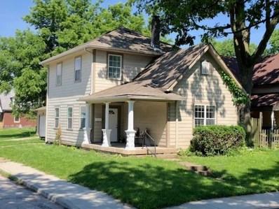 1538 Leonard Street, Indianapolis, IN 46203 - #: 21649848