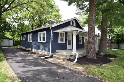 4928 Brouse, Indianapolis, IN 46205 - #: 21649852
