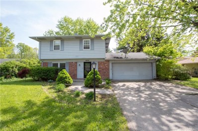 8019 Orchid Lane, Indianapolis, IN 46219 - #: 21649872