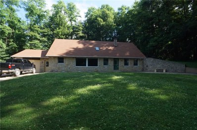 336 Six Pine Ranch Road, Batesville, IN 47006 - #: 21649876