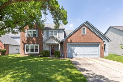8642 Ray Circle, Indianapolis, IN 46256 - #: 21649877