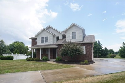 89 Red Maple Court, Batesville, IN 47006 - #: 21649890