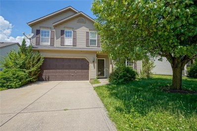1806 Blankenship Drive, Indianapolis, IN 46217 - #: 21649891
