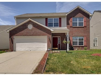 12346 Schoolhouse Road, Fishers, IN 46037 - #: 21649893