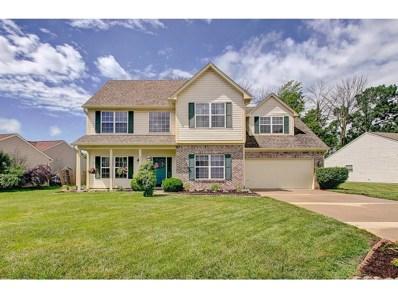 643 Prince Drive, Greenwood, IN 46142 - #: 21649896