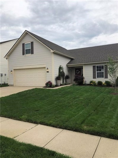 10694 Huntwick Drive, Indianapolis, IN 46231 - #: 21649900