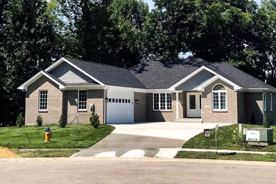 5616 Poplar Woods Court, Columbus, IN 47203 - #: 21649911