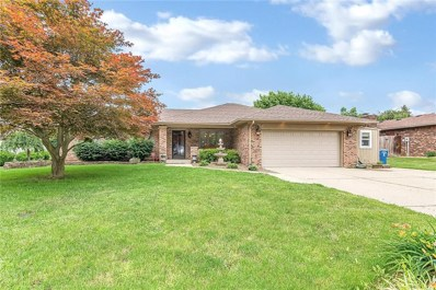 642 Teton Trail, Indianapolis, IN 46217 - #: 21649920