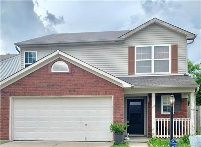 1322 Cliff Ridge Lane, Indianapolis, IN 46217 - #: 21649926