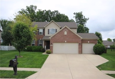 4997 Cabrillo Drive, Plainfield, IN 46168 - #: 21649937