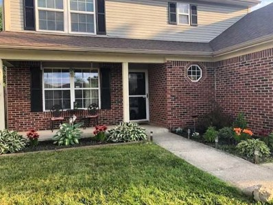 3937 Maple Manor Drive, Indianapolis, IN 46237 - #: 21649943