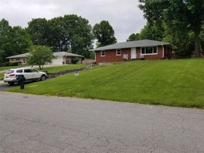 2116 Woodcrest Road, Indianapolis, IN 46227 - #: 21650018