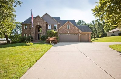 7309 N Baltimore Road, Monrovia, IN 46157 - #: 21650019