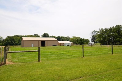 2225 N 300 Road W, Greenfield, IN 46140 - #: 21650031