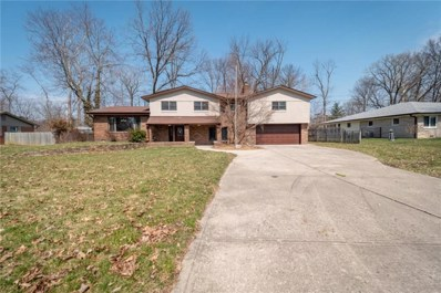 426 Griffin Road, Indianapolis, IN 46227 - #: 21650036