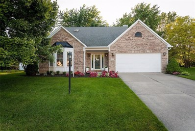 8558 Knoll Crossing, Fishers, IN 46038 - #: 21650045