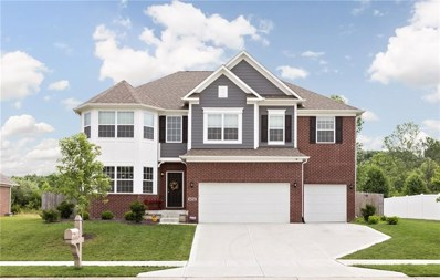 6250 Buck Trail Road, Indianapolis, IN 46237 - #: 21650077