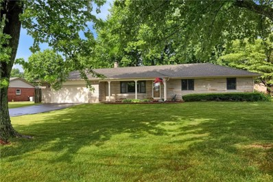 4742 S Franklin Road, Indianapolis, IN 46239 - #: 21650089