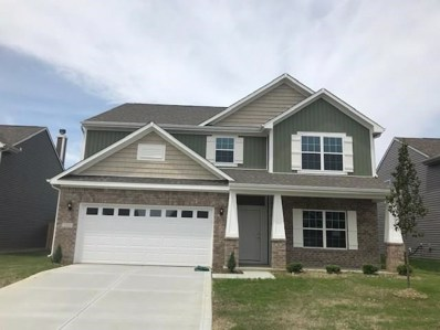2532 Sungold Trail, Greenwood, IN 46143 - #: 21650103