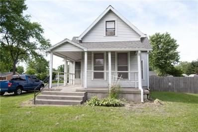 4102 E Minnesota Street, Indianapolis, IN 46203 - #: 21650116