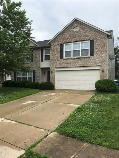 11105 Falls Church Drive, Indianapolis, IN 46229 - #: 21650134