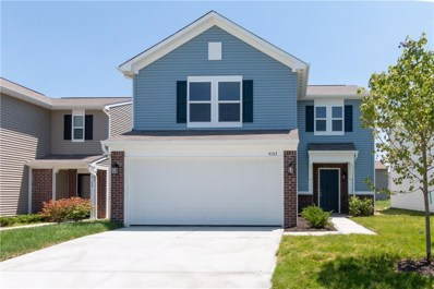 4103 Tahoe Drive, Indianapolis, IN 46235 - #: 21650138
