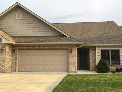 5166 Marco Drive, Columbus, IN 47203 - #: 21650144