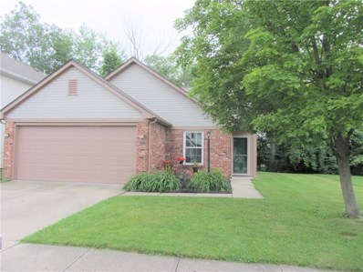 5063 W 57TH Street, Indianapolis, IN 46254 - #: 21650148