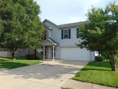 1082 Country Meadow Court, Franklin, IN 46131 - #: 21650152