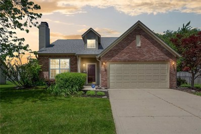 13830 Brightwater Drive, Fishers, IN 46038 - #: 21650163