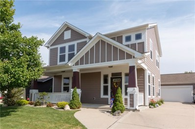 8838 Carver Drive, Indianapolis, IN 46239 - #: 21650166