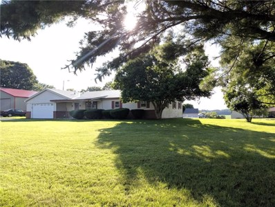 2087 S State Road 3, Rushville, IN 46173 - #: 21650177