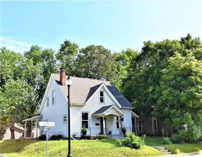 396 W Jefferson Street, Franklin, IN 46131 - #: 21650182