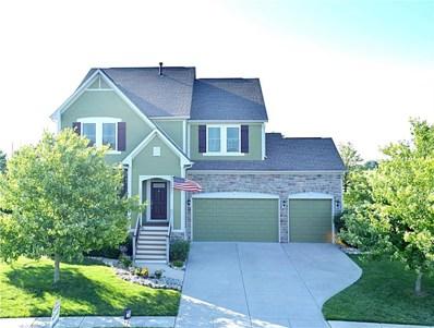 13985 N Honey Creek Drive, Camby, IN 46113 - #: 21650201