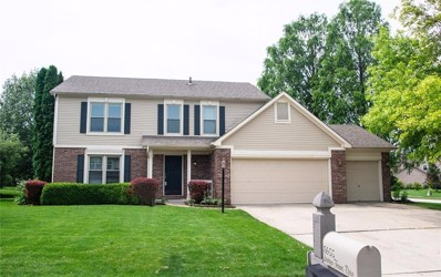 8655 Lantern Farms Drive, Fishers, IN 46038 - #: 21650211