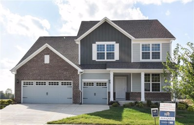 13084 Gilmour Drive, Fishers, IN 46037 - #: 21650227
