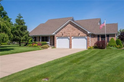 1570 Westfield Court, Greenfield, IN 46140 - #: 21650234