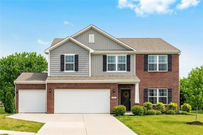 7812 Housefinch Lane, Indianapolis, IN 46239 - #: 21650276