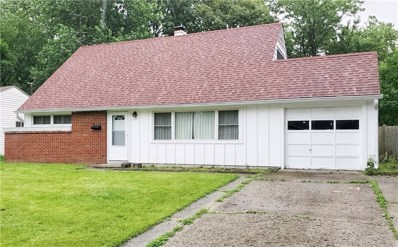 4029 Sawyer Street, Indianapolis, IN 46226 - #: 21650331