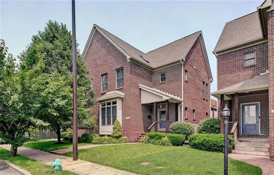 1919 N Central Avenue, Indianapolis, IN 46202 - #: 21650345