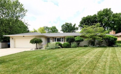 638 W Ralston Road, Indianapolis, IN 46217 - #: 21650356